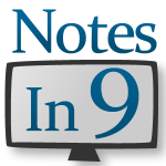 """NotesIn9 Live"" will be Speed Geeking at Lotusphere"